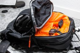 Mammut Pro X 35L Airbag