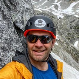 Mammut Crag Sender MIPS