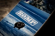ROMP Custom Skis