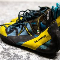 Review: Scarpa's Updated Vapor Lace