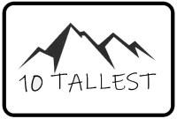 Ten Tallest