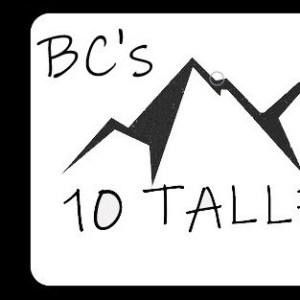 BC High Mountains