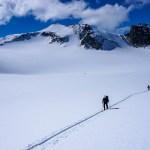 Ski Traverse