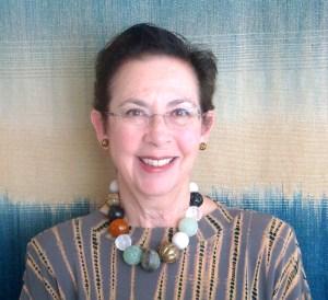Barbara Shapiro Japan 2014