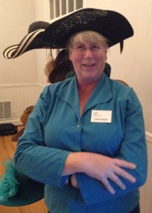 Hats Linda Heiple