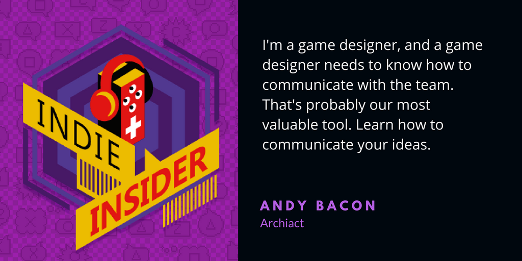 Indie Insider Podcast #7 – Archiact