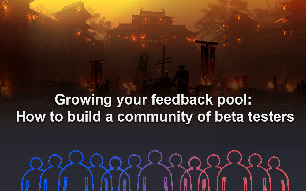 Growing Your Feedback Pool: How to Build a Community of Beta Testers