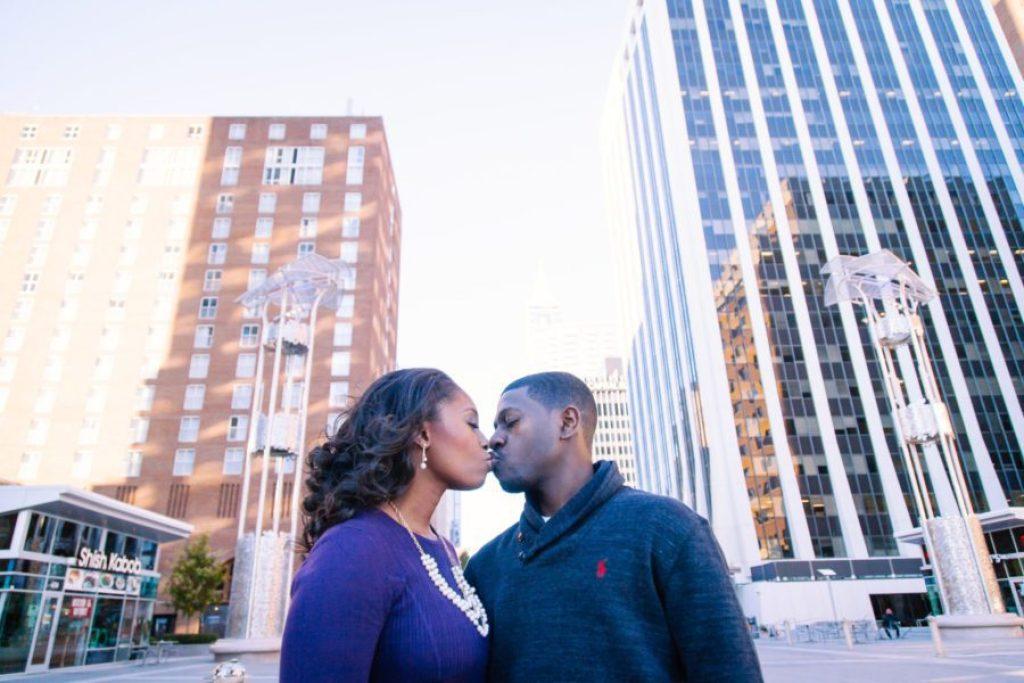 Danaka-Demetrice-245-1024x683 A North Carolina Love Story
