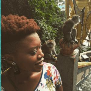 BSB Feature: Eboni Washington 3
