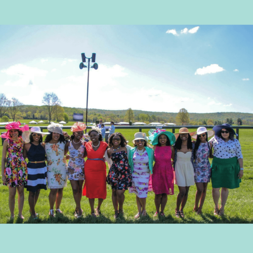 Gold Cup Adventures as a Black Southern Belle 1