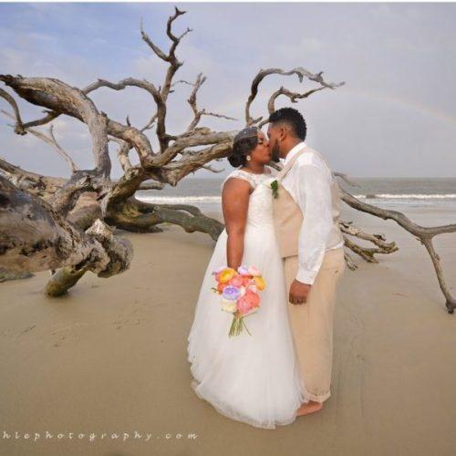 A Jekyll Island Seaside Romance 28