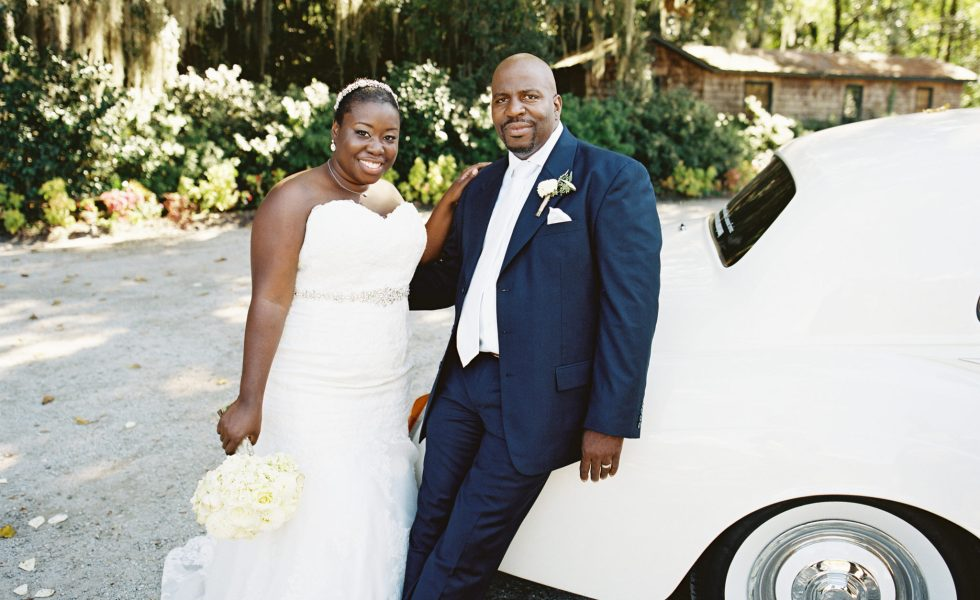 Wedding Feature: Southern Wedding with a Big Apple Twist 14