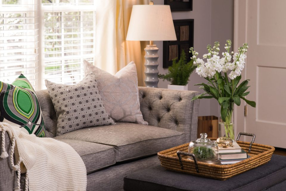 Supporting our BSBs: Cheryl Luckett - Belle of Home Decor 6