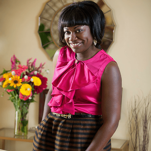 Supporting our BSBs: Cheryl Luckett - Belle of Home Decor 7