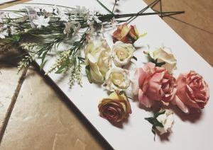 bloom6-300x212 Monogram Bloom - Mother's Day DIY Part 2