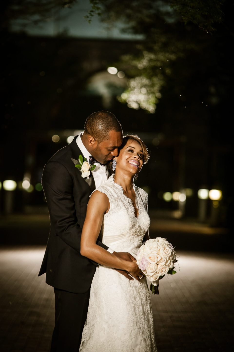 AD-Wed-0818 Aundraya and Donald, Carolina Bred Love