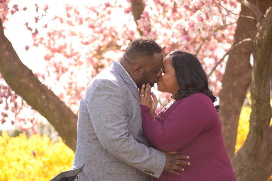 Shekha and Daniel: A Southern Maryland Love Story 2