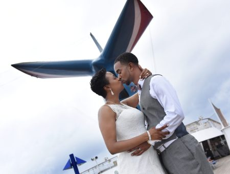 Georgina & Tarvas, Southern Love with an Island Twist 3