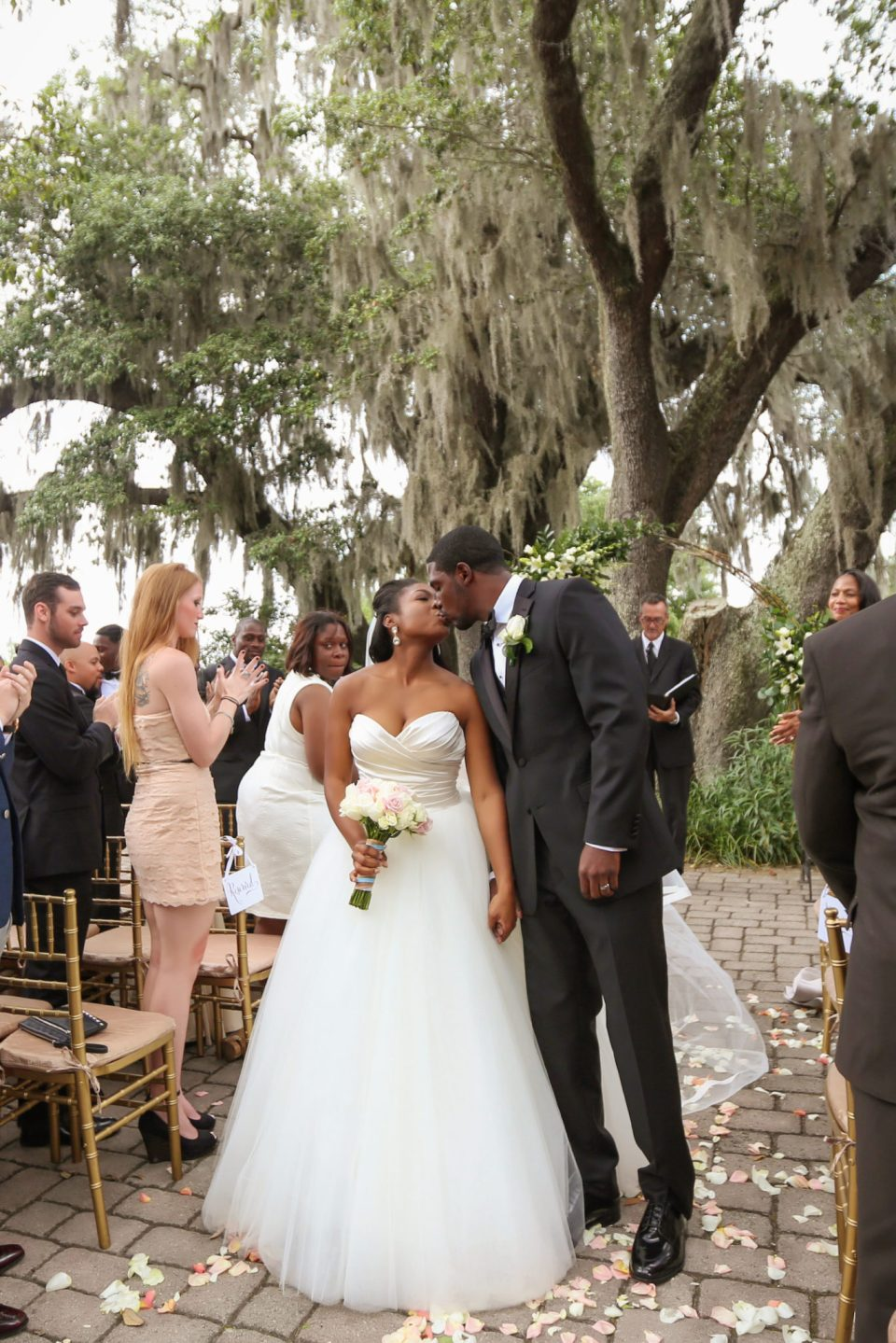 Domenico-Castaldo-Cecily-Castaldo-5712-960x1439 Traditional Florida Wedding with a Virginia Twist