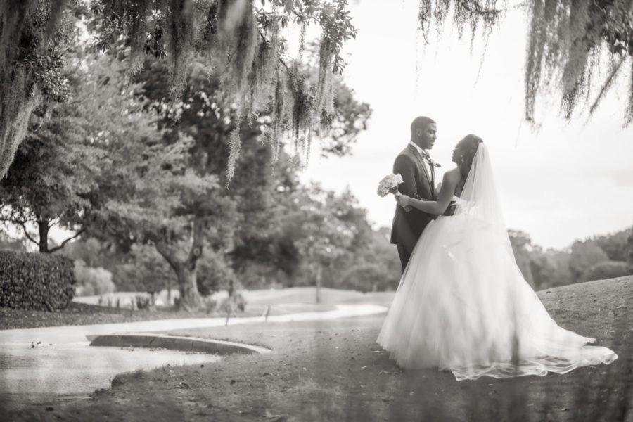 Traditional Florida Wedding with a Virginia Twist 81