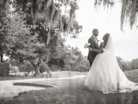 Traditional Florida Wedding with a Virginia Twist 81