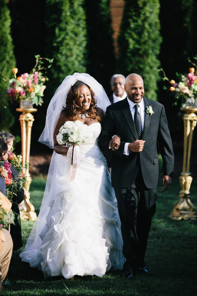 Bridges All Over The World The Wedding Black Southern Belle