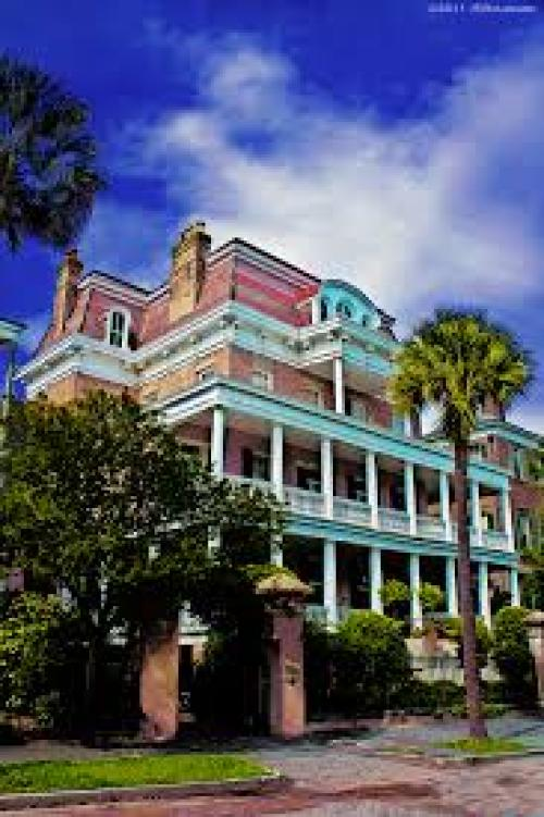 charleston-house-2 Florida Native Preserving History