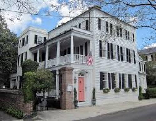 charleston-house Florida Native Preserving History