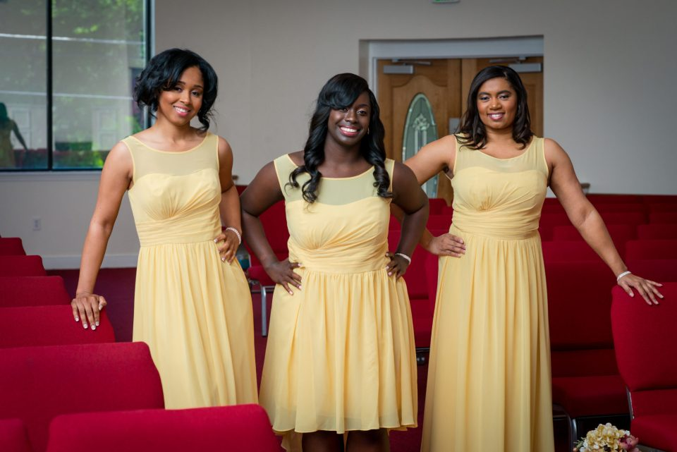 Traditional Alabama Wedding 10