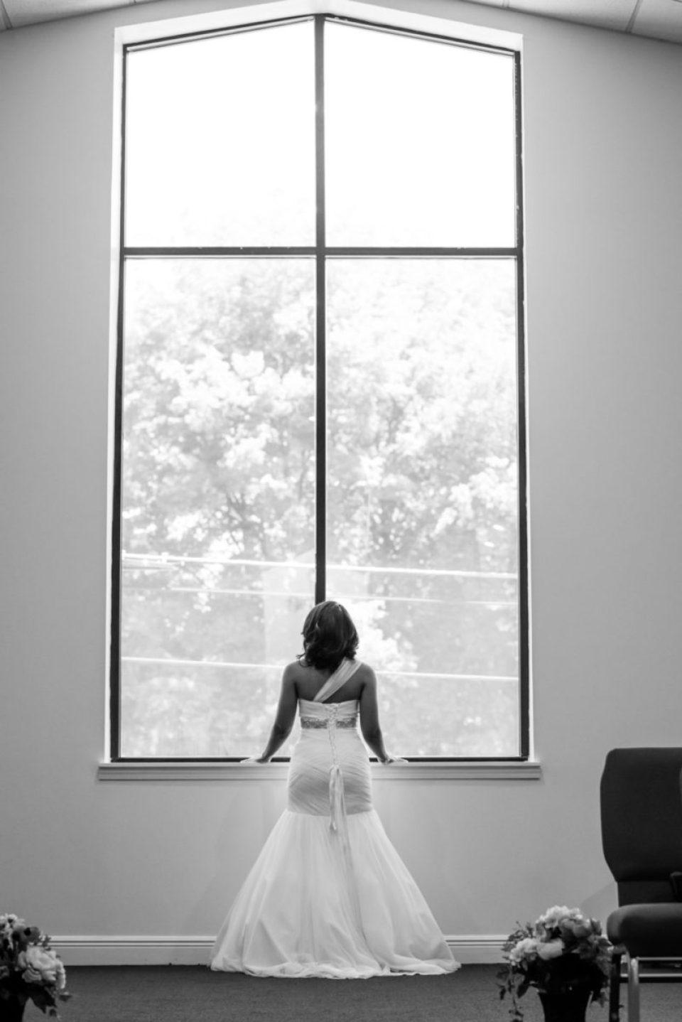 Traditional Alabama Wedding 12