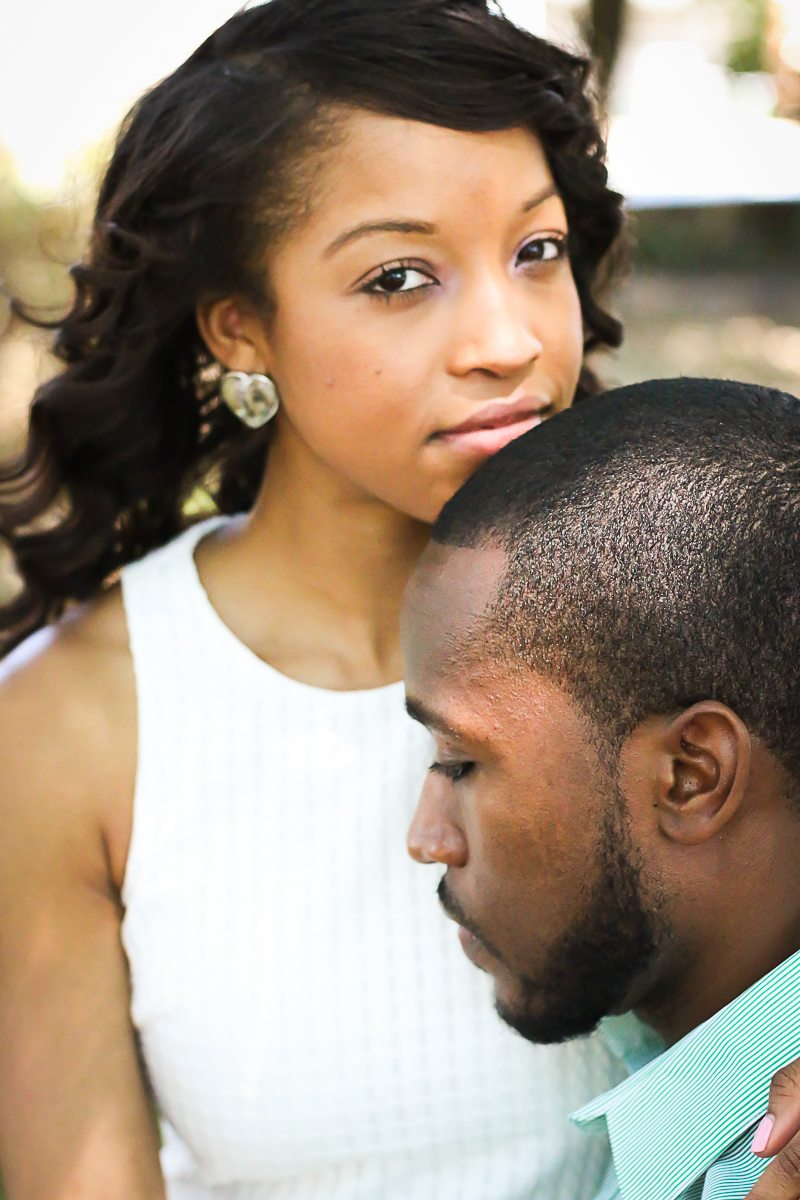 Engagement-52 South Carolina Bred Romance