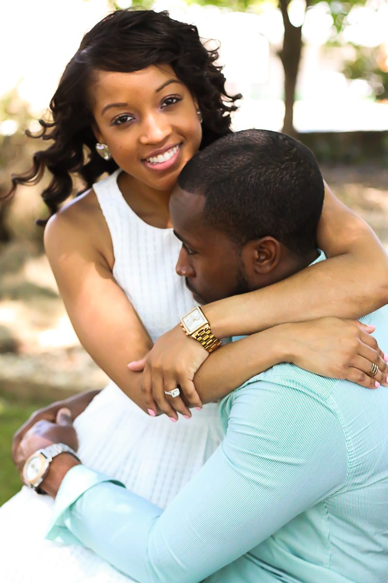 Engagement-54 South Carolina Bred Romance
