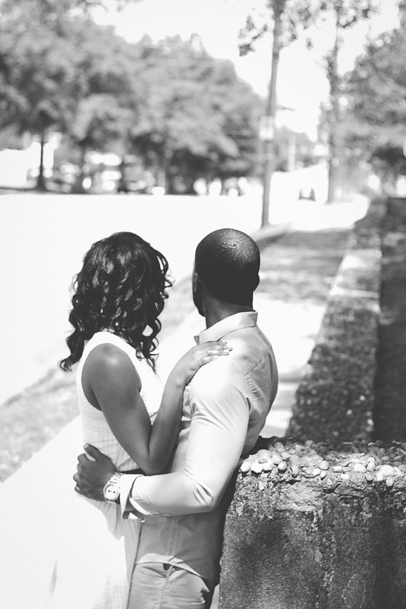 Engagement-58 South Carolina Bred Romance