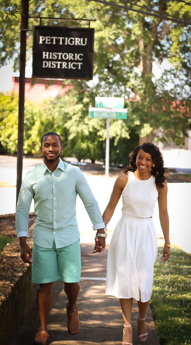 Engagement-59 South Carolina Bred Romance