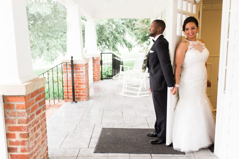 Lyly-and-Devone-Wed_0110-960x640 North Carolina Wedding at the Garner House
