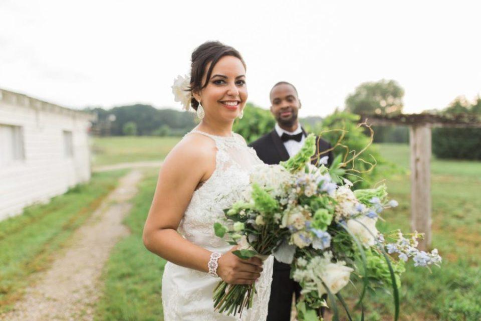 Lyly-and-Devone-Wed_0116-960x640 North Carolina Wedding at the Garner House