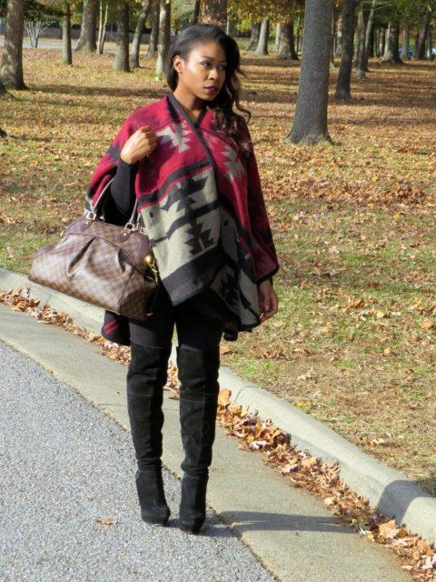 Katrice Taylor Virginia Raised  Stylishly Blogging 11
