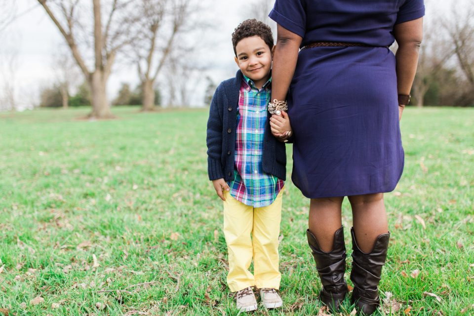 MaChae-and-Gavyn-116-960x640 Southern Inspired, Mother and Son Family Shoot