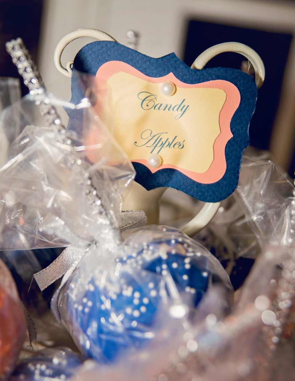Candy-Buffet-5-960x1237 Southern Love with North Carolina Flair