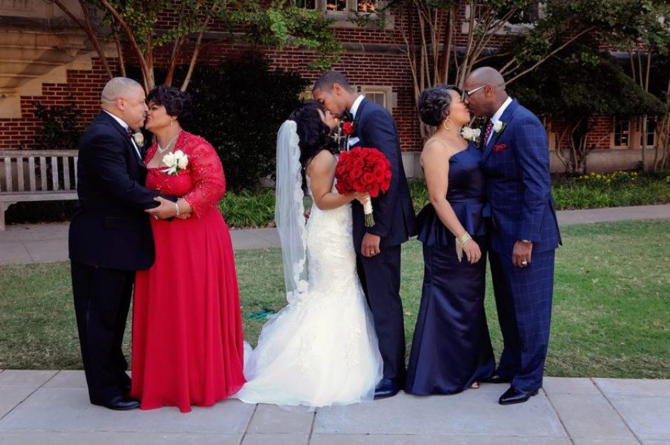 Clay-Wedding-0486-960x638 Modern Vintage Wedding in Oklahoma