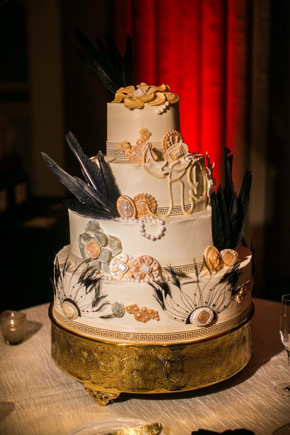 McRae-Rob-67-960x1440 Low Country Wedding with a Great Gatsby Twist