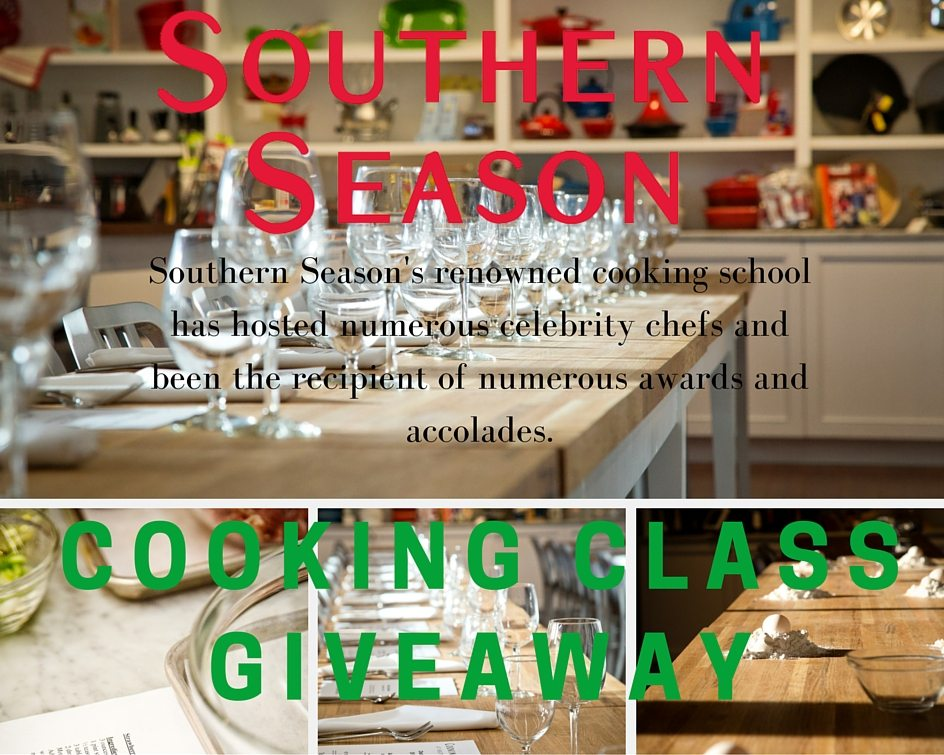 Southern-Season-Giveaway-6 Southern Season Cooking Class Giveaway