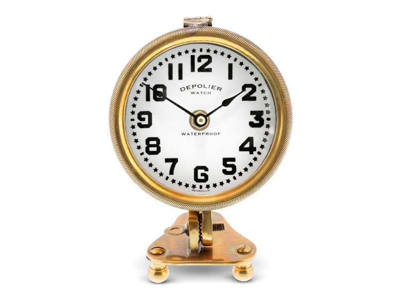 engineers-table-clock Holiday Gifts with Southern Tradition and Modern Sensibility