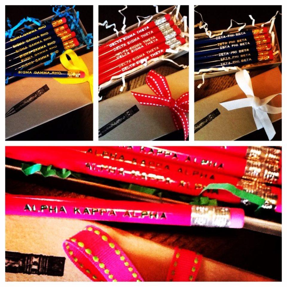 pencilcollage-960x960 Kimberly Washington, A Nashville Stationery Entrepreneur's Story