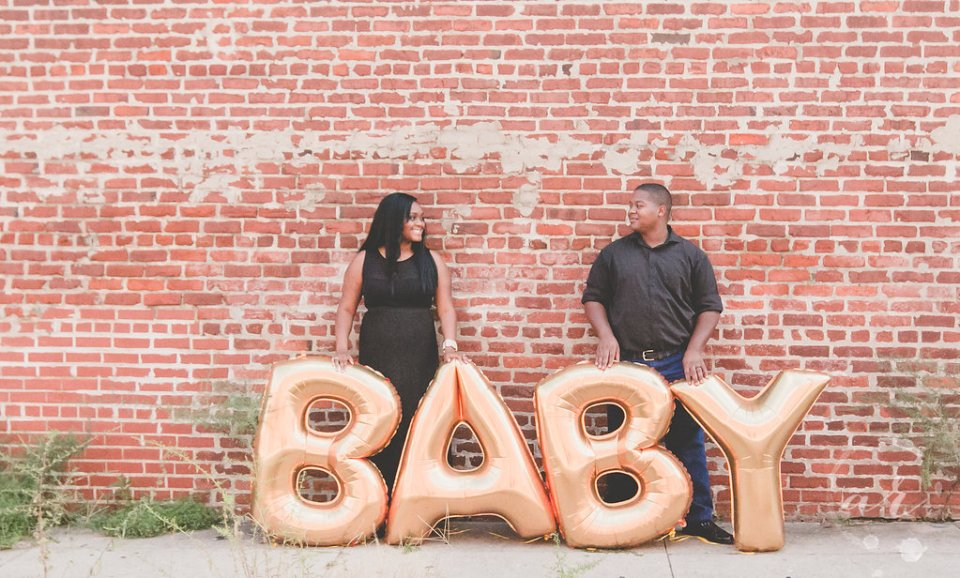 pregnant-1-960x578 Baby Love with Tar Heel State Charm