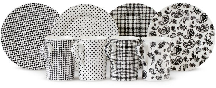 Warm Up with Stylishly Southern Kitchenware