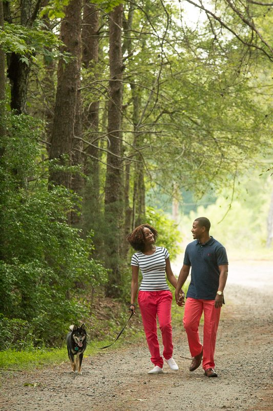 Raquel-Jeremy-E-Sess-FbFriendly-6 Hometown Charlotte Engagement