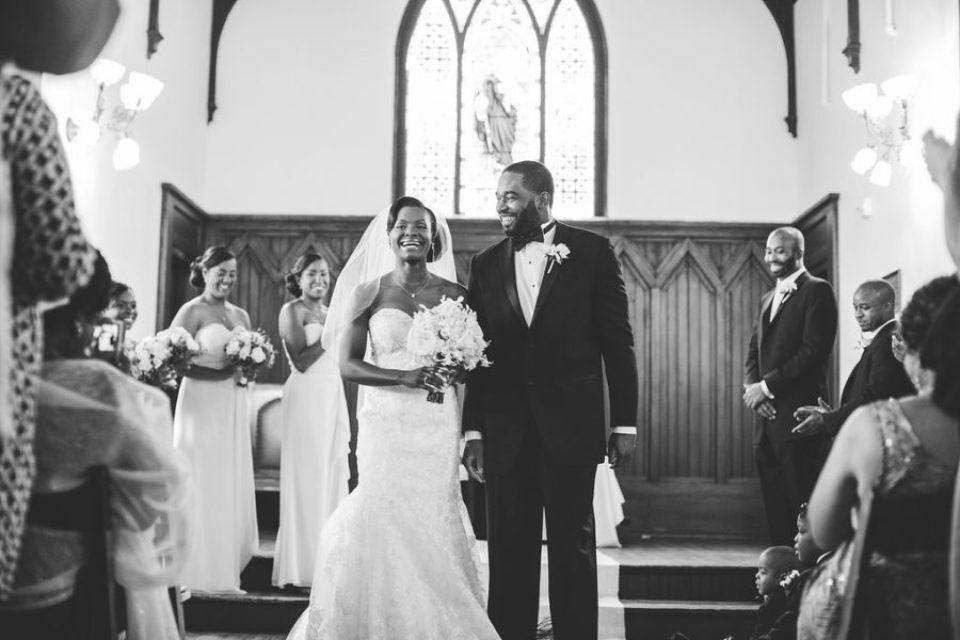 pittman-ceremony-136-960x640 Traditional Southern Wedding Charm in North Carolina