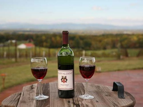 Leave It All Behind: How to Experience Tuscan Wines in the Heart of North Carolina 2