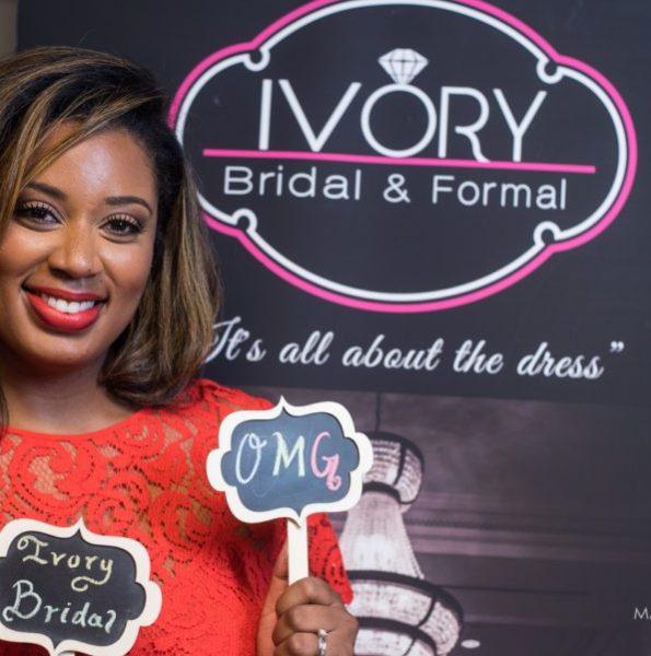 Ivory Bridal: Atlanta's First Full Service Plus Size Luxury Bridal Boutique 5